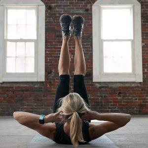 Liv Training